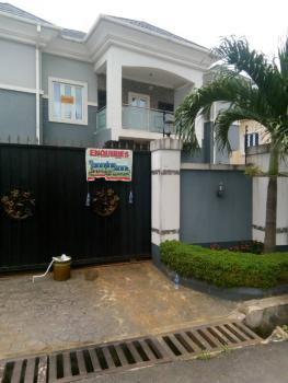5 Bedroom Detached Duplex (all Ensuite) with a Room Boys Quarter, Gra Phase 1, Magodo, Lagos, Detached Duplex for Sale