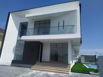 5 Bedroom with Swimming Pool and Gym, Vgc, Lekki, Lagos, Detached Duplex for Sale