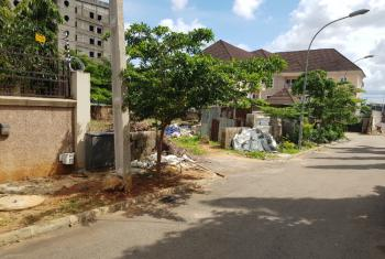 1200sqm Vacant Land with Bills Paid, Off David Ejoor Street, Gudu, Abuja, Residential Land for Sale