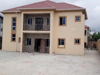 Newly Built 6 Units 2 Bedroom Flat, Harmony Estate Oke Ira Nla, Badore, Ajah, Lagos, Flat / Apartment for Rent