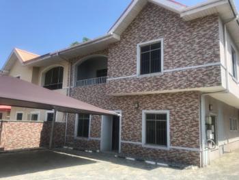 Spacious 4 Bedroom Duplex, Crown Estate, Sangotedo, Ajah, Lagos, Semi-detached Duplex for Rent