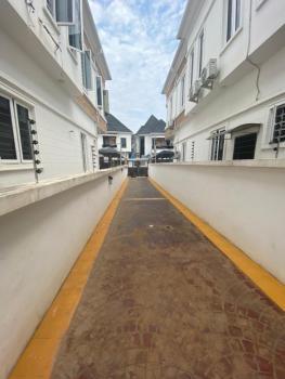 Luxury 4 Bedroom Detached Duplex, Villa Estate, Ikota, Lekki, Lagos, Terraced Duplex for Rent