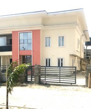 5 Bedroom Fully Finished Detached Duplex, Orchid Road, Lekki Expressway, Lekki, Lagos, Detached Duplex for Sale