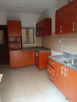 4 Bedroom Semi-detached House with a Bq & Ample Parking Space, Lekki Phase 1, Lekki, Lagos, Semi-detached Duplex for Rent