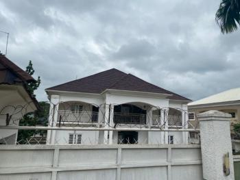 Luxury 5 Bedroom Fully Detached Duplex, 3rd Avenue, Gwarinpa, Abuja, Detached Duplex for Sale