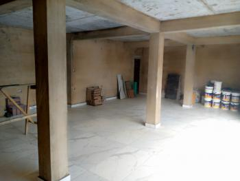 Office Space, Bajulaye Road, Fola Agoro, Yaba, Lagos, Plaza / Complex / Mall for Rent