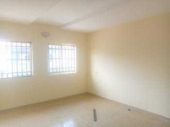 Very Spacious and Classy Room Self Contained (upstairs), Pearl Garden Estate Monastery Road Behind Shoprite, Sangotedo, Ajah, Lagos, Self Contained (single Rooms) for Rent