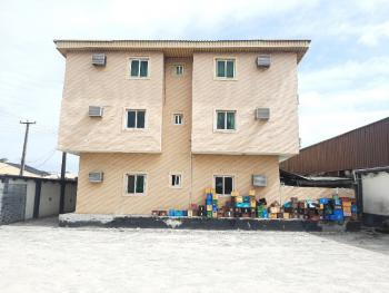 Functional  31 Rooms Hotel, Thomas Estate, Ajah, Lagos, Hotel / Guest House for Sale