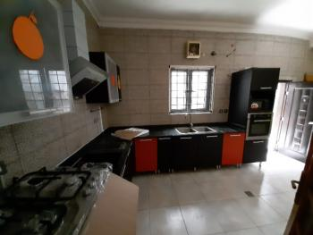 Serviced with 24hours Light 3 Bedroom Flat with Bq, Oniru, Victoria Island (vi), Lagos, Flat / Apartment for Rent