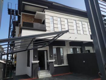 Luxury 4 Bedroom Semi Detached, Ikota, Lekki, Lagos, Semi-detached Duplex for Sale
