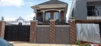5 Bedroom Duplex with 1 Maid Quarters and 1 Unit of 2 Bedroom Flat, Oke Afa, Isolo, Lagos, Detached Duplex for Sale