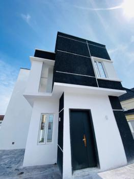 4 Bedroom Fully Detached Duplex with a Room Bq and Swimming Pool, Peace Estate, Ajah, Lagos, Detached Duplex for Sale