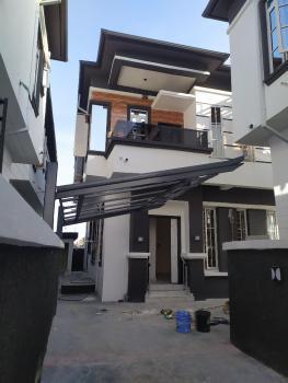 Spacious 4 Bedroom Semi Detached Duplex, Ikota, Lekki, Lagos, Semi-detached Duplex for Sale