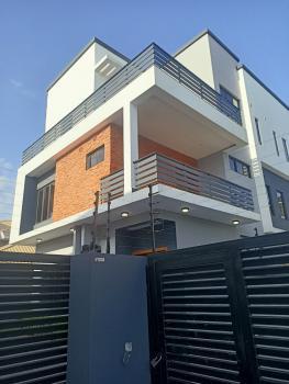 Luxury 5 Bedroom Fully Detached Duplex, Off Admiralty Way, Lekki Phase 1, Lekki, Lagos, Detached Duplex for Rent