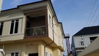 Brand New And Well Finished 4 Bedroom Semi Detached House With Boys Quarters, Chevy View Estate, Lekki, Lagos, 4 bedroom, 5 toilets, 4 baths Semi-detached Duplex for Sale