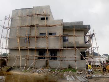 2 Bedrooms Apartment, Hockley Eko-akete, Abijo, Lekki, Lagos, Block of Flats for Sale