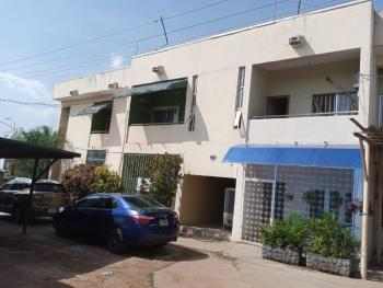 Modestly Maintained & Well Finished 3 Bedrooms Apartment, Off Moshood Abiola Way, Garki, Abuja, Flat / Apartment for Sale