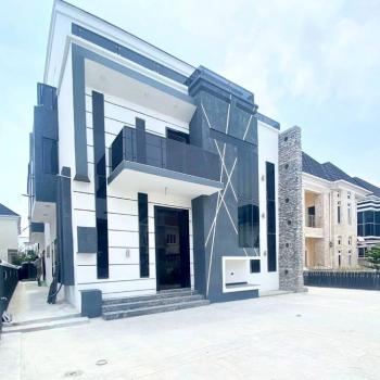 Luxury 5 Bedroom Fully Detached Duplex with Swimming Pool, Ikota, Lekki, Lagos, Detached Duplex for Sale