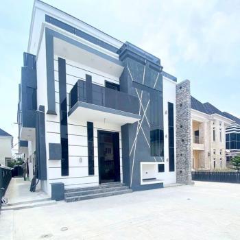 Royal Standard 5 Bedroom Fully Detached Duplex, Ikota, Lekki, Lagos, Detached Duplex for Sale
