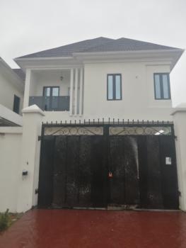 Luxury 5 Bedroom Duplex with a Bq, Lekki Peninsula Scheme Ii Off Ogombo Road, Ajah, Lagos, Semi-detached Duplex for Rent