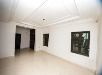 Brand New 4 Bedroom Terrace with Bq., Katampe Main, Katampe, Abuja, Terraced Duplex for Sale
