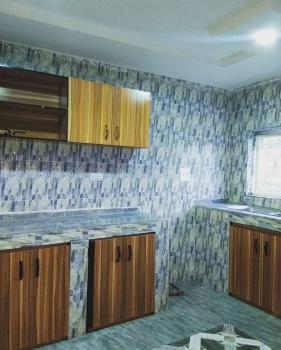 Newly Built Standard 2 Bedroom Flat with Constant Electricity & Pop, Royal Estate Off Elimgbu Oroigwe Road, Port Harcourt, Rivers, Flat / Apartment for Rent