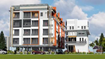 2 Bedroom Luxury Apartment, The Goldmark, Dr Alh Azeez Akanni Street, Ilasan, Ikate Elegushi, Lekki, Lagos, Flat / Apartment for Sale