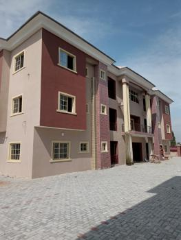 Brand New 2 Bedrooms Flat, First Unity Estate Corporative, Badore, Ajah, Lagos, Flat / Apartment for Rent