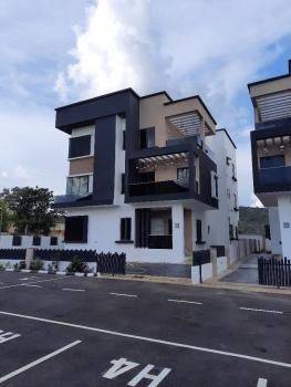 Luxury and Very Modern 4 Bedrooms Duplex, Diplomatic Zone, with Better Photos, Katampe Extension, Katampe, Abuja, Detached Duplex for Sale