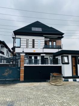 Astonishing and Spacious 5 Bedroom Detached Duplex, Ikota Lekki, Ikota, Lekki, Lagos, Detached Duplex for Sale