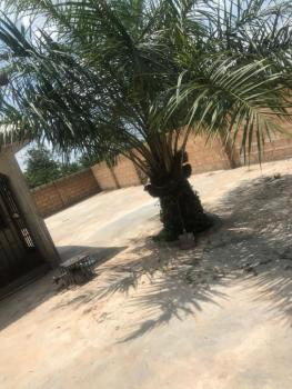a Plot of Land with 4 Bedroom Bungalow, Ajagunle, Ilaro, Yewa South, Ogun, Residential Land for Sale
