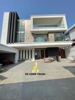 Super Luxury 7 Bedroom Mansion, Ikoyi, Lagos, Detached Duplex for Sale