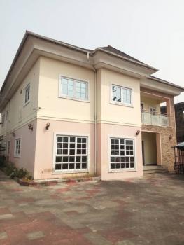 Luxurious and Tastefully Finished 5 Bedroom Detached Duplex with Bq, Farm Road 2 Estate Eliozu, Port Harcourt, Rivers, Detached Duplex for Sale