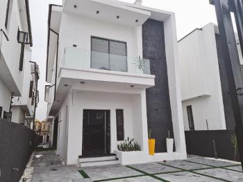 Luxuriously Finished 5 Bedroom Duplex with Swimming Pool, Ajah, Lagos, Detached Duplex for Sale