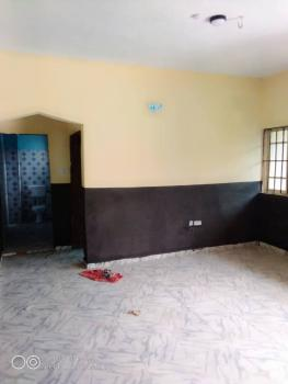 Room and Parlour Self Contained Flat, By Mayfair Garden Estate, Awoyaya, Ibeju Lekki, Lagos, Mini Flat for Rent