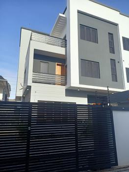 Luxury 4 Bedroom Contemporary Semi Detached Duplex, Off Admiralty Way, Lekki Phase 1, Lekki, Lagos, Semi-detached Duplex for Sale