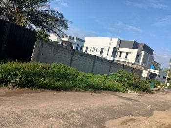 1000 Sqms of Dry and Fenced Land in a Built Up Area, Road 14, Lekki Peninsula Scheme 2 Off Ogombo Road Ajah, Lekki Phase 2, Lekki, Lagos, Residential Land for Sale