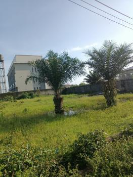 1011 Sqms of Dry Land Built Up Area, Lekki Peninsula Scheme 2 Off Ogombo Road Ajah, Lekki Phase 2, Lekki, Lagos, Residential Land for Sale