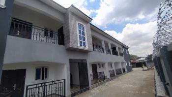 Newly Built Standard 2 Bedroom Apartment with Excellent Facilities, Dawaki, Gwarinpa, Abuja, Flat / Apartment for Rent