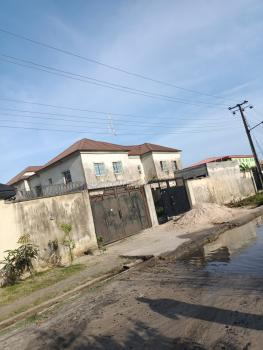 947 Sqms of, By Laura Stephen Rd, Lekki Peninsula Scheme 2 Off Ogombo Road Ajah, Lekki Phase 2, Lekki, Lagos, Residential Land for Sale