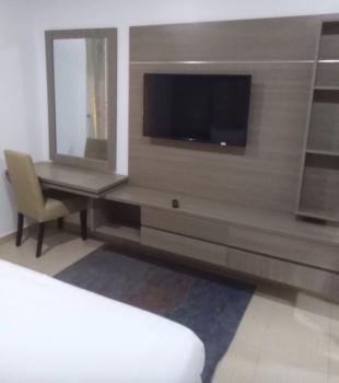 Exquisitely Furnished 2 Bedroom Apartment, Durumi District, Durumi, Abuja, Flat / Apartment for Rent