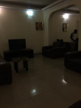 Nicely Furnished 2 Bedroom Apartment, District, Jabi, Abuja, Flat / Apartment for Rent
