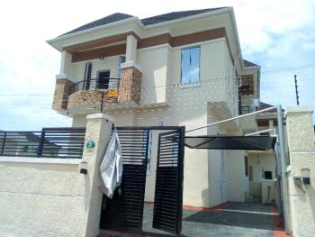 4 Bedroom Fully Detached House with a Servant Quarter and a Gate House, Thomas Estate, Ajah, Lagos, Detached Duplex for Sale