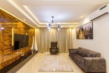 Lux Three Bedroom Apartmentpartment, Cadogan Estate, Osapa, Lekki, Lagos, Flat / Apartment Short Let