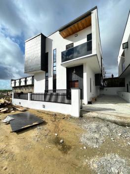 3 Bedroom, Lekki Palm City Off Ado Road, Ajah, Lagos, Semi-detached Duplex for Rent