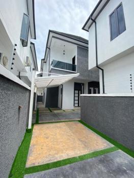 Exquisite 5 Bedroom Fully Detached Duplex with a Room Bq, Idado, Lekki, Lagos, Detached Duplex for Sale