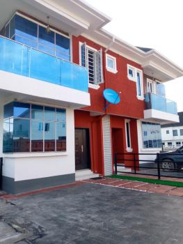 Luxury 4 Bedroom Duplex, Abraham Adesunya, Ajah, Lagos, Semi-detached Duplex for Rent