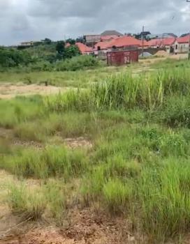 Rose Gardens, Ikeja, Lagos, Residential Land for Sale
