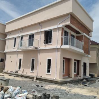 Brand New 5 Bedroom Duplex, Peace Gardens Estate, Sangotedo, Ajah, Lagos, Detached Duplex for Rent