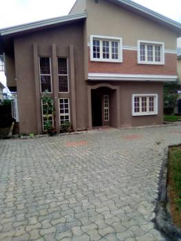 Clean 4 Bedrooms Fully Detached Duplex in a Secured Estate, Off Emmanuel Keshi Street, Shagisha, Gra Phase 2, Magodo, Lagos, Detached Duplex for Rent